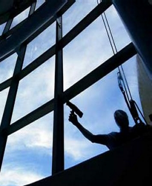 Window Cleaning service in Hartlepool Cleveland